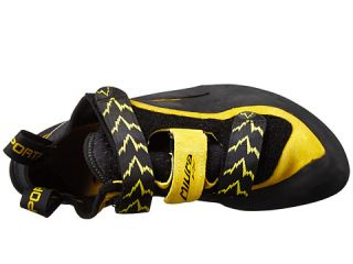 La Sportiva Miura VS Yellow/Black