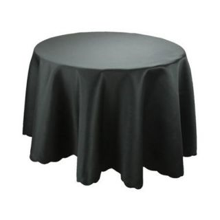 Xia Home Fashions Samantha Round Tablecloth