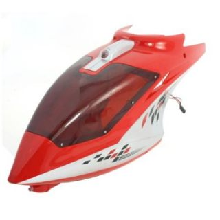 RC Remote Control FQ777 603 Helicopter Airplane Model Canopy Head Cover