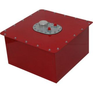 RCI Circle Track 12 gal Red Fuel Cell and Can P/N 1122C