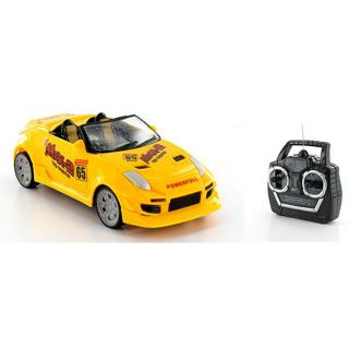 Nissan 350Z Convertible RTR Electric RC Racing Car   12401460