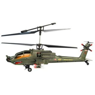 Swann Air Attack 3 Channel Remote Control Helicopter