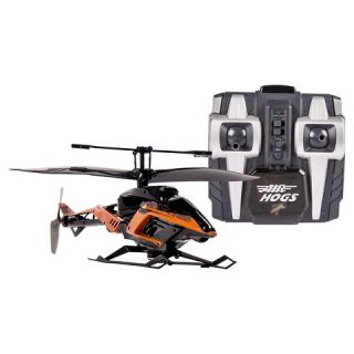 Air Hogs RC Axis 400x   R/C Helicopter   Black & Orange