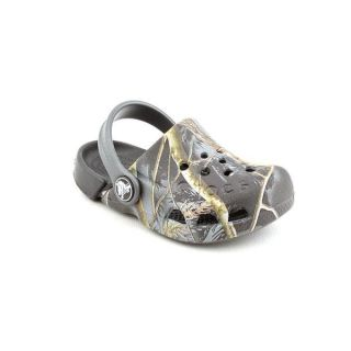 Crocs Boy (Toddler) Electro Kids Real Tree APC Synthetic Casual