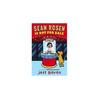 Sean Rosen Is Not for Sale (Reprint) (Paperback)