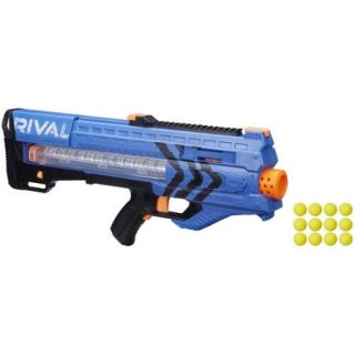 Nerf Rival Zeus MXV 1200 Blaster, Blue