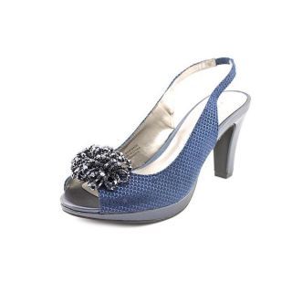 Karen Scott Womens Brandyy Synthetic Dress Shoes   18105310