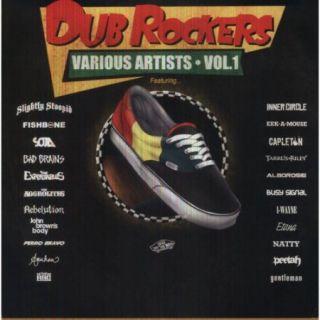Dub Rockers 1 / Various (Vinyl)