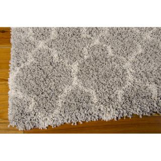 Amore Ash Area Rug by Nourison