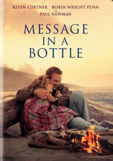 Message in a Bottle (DVD)   Shopping