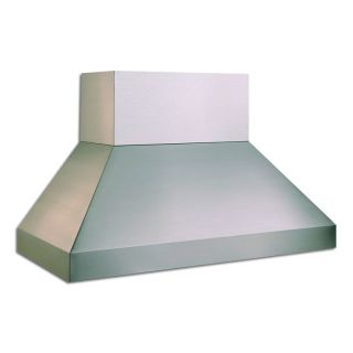 Vent A Hood EPTH18 454 SS Stainless Steel