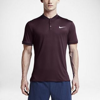Polo de tenis para hombre NikeCourt Advantage Premier CL