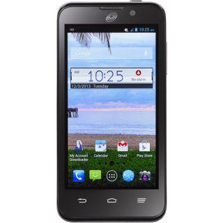 Straight Talk ZTE Unico Z930L LTE Prepaid Smartphone