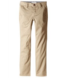 Billabong Kids Carter Chino Pants (Big Kids)
