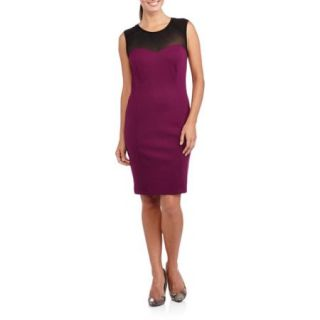 Miss Tina Women's Bodycon Dress