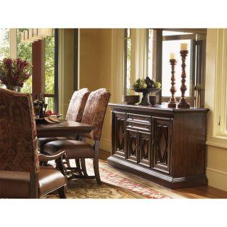 Lexington Furniture 455 852 Fieldale Lodge Glenwood Buffet