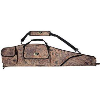 Mossy Oak Hunt Hailstone Predator Traditional Rifle Case