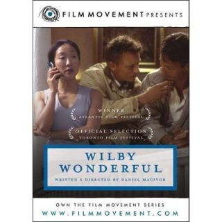 Wilby Wonderful (S) (Widescreen) (The Film Movement Series)
