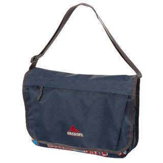 Gregory Back Spin Messenger Bag (For Women) 6985A 83