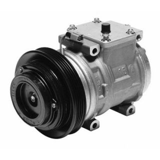 DENSO 471 1140 New Compressor with Clutch