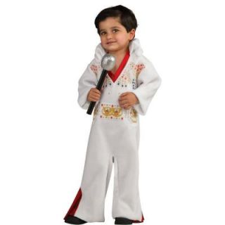 Rubie's Costumes Infant Toddler Elvis Romper Costume R885556_T24T
