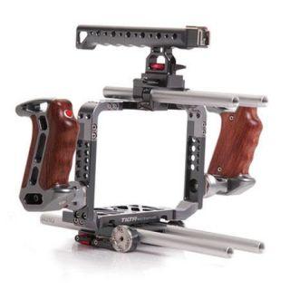Tilta ES T07 Blackmagic Cinema Camera Rig ES T07