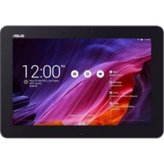 "Asus Transformer Pad TF103CE A2 EDU BK 10.1"" Touchscreen LED (In plane Switching (IPS) Technology) 2 in 1 Netbook   Inte"