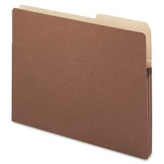 75 Accordion Expansion Pocket, 2/5 Tab, 25/Box