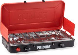 Primus Basecamp 2 Burner Stove