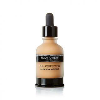 Ready to Wear Skin Perfection Serum Foundation   Medium Dark Auto Ship®   7815355