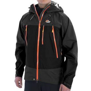 Lowe Alpine Wildfire 3L Jacket (For Men) 8453H 42