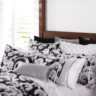 Surya Japanese Floral Duvet Set Collection