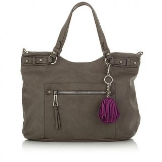 "Jessica Simpson ""Miley"" Tote   8059438"