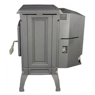 Breckwell SP4000 Classic Cast Cast Iron Pellet Stove