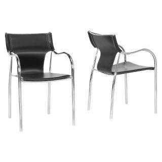 Harris Modern Dining Chair   Baxton Studio
