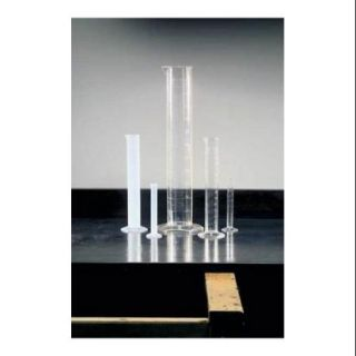 Lab Safety Supply 9AE09 Graduated Cylinder
