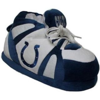 Comfy Feet   ICO01LG   Indianapolis Colts Slipper   Large   8   9. 5
