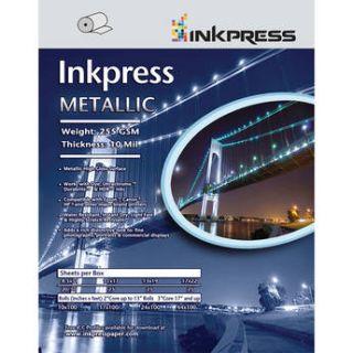 Inkpress Media  Metallic Photo Paper MP44100