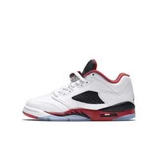para niños talla grande Jordan 5 Retro Low (22,5 24) MX