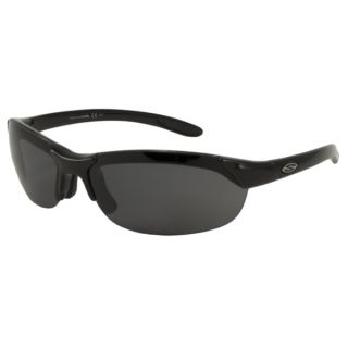 Smith Optics Mens/ Unisex Parallel Polarized/ Wrap Sunglasses