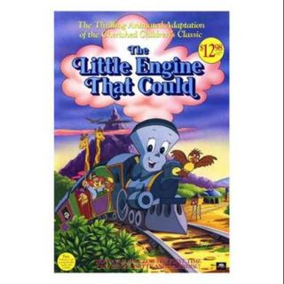 The Little Engine That Could Movie Poster (11 x 17)