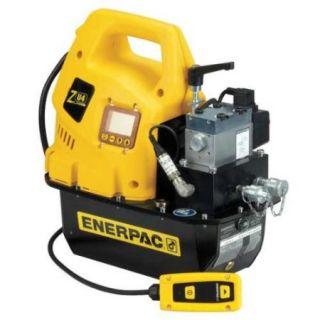 ENERPAC ZU4204TB Q Hydraulic Electric Pump, 1 Gal, 115 VAC
