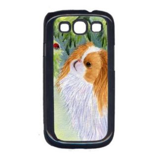 Japanese Chin Cell Phone Cover GALAXY S111