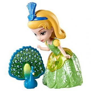 Disney Sofia the First Amber Doll & Peacock   Toys & Games   Dolls