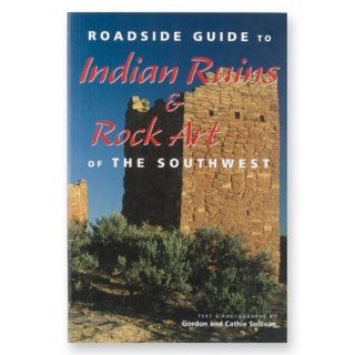Roadside Guide to Indian Ruins and Rock Art of the Southwest