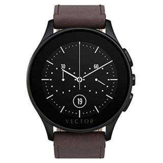 Vector Luna Brushed Smart Watch  Retail Packaging   17839035