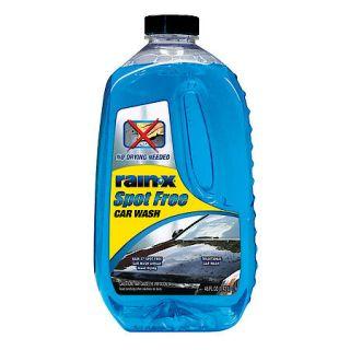 Rain X Spot Free Car Wash (48 oz.) 620034