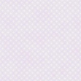 Chesapeake 56.4 sq. ft. Leena Lavender Loopy Hoops Wallpaper HAS01303