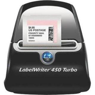 Dymo 1752265 LabelWriter 450 High Speed Label Printer 1752265