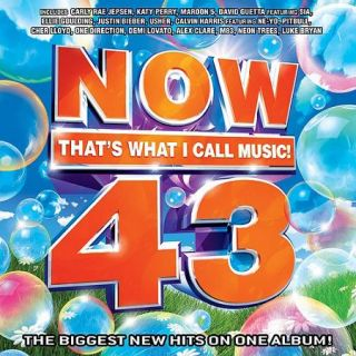 Now That's What I Call Music 43